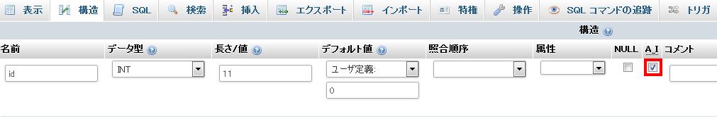 localhost-phpMyAdmin